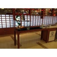 供应长沙眼镜展柜,眼镜专卖店展柜,眼镜展柜设计制作