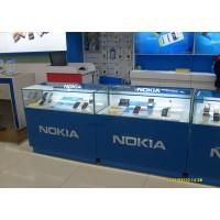 供应手机数码展柜,手机配件柜台,长沙手机展柜厂家