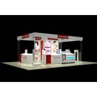 社旗县商场化妆品展柜一般价格是多少