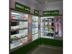 扶沟县超市化妆品展柜专业定做到泰达