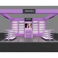 洛阳化妆品展柜30平方价格