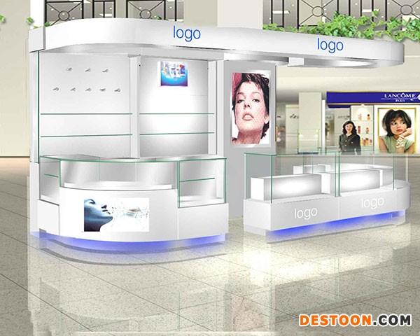 郑州泰达化妆品展柜提醒专业厂家高端品质批发价格