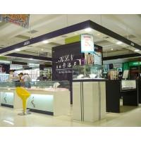 内黄化妆品展柜泰达制作价格低质量可靠